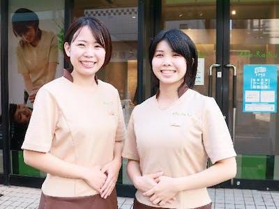 株式会社 メディロム・ヒューマン・リソーセスの画像・写真