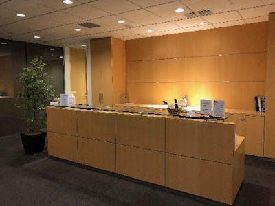 北島税理士・公認会計士事務所の画像・写真