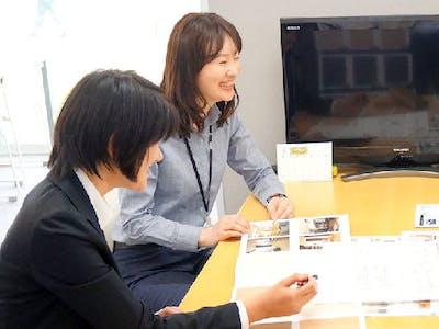 橋本不動産株式会社の画像・写真
