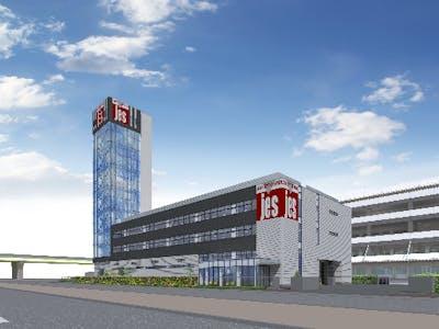 ジャパンエレベーターパーツ株式会社の画像・写真