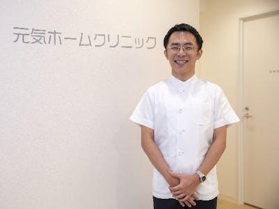 医療法人社団 元気会 横浜病院の画像・写真
