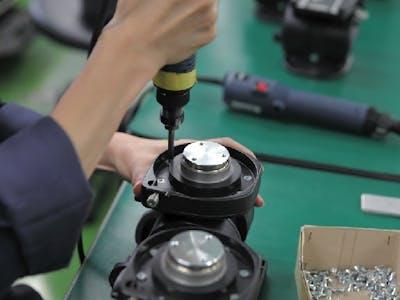 平和精機工業株式会社の画像・写真
