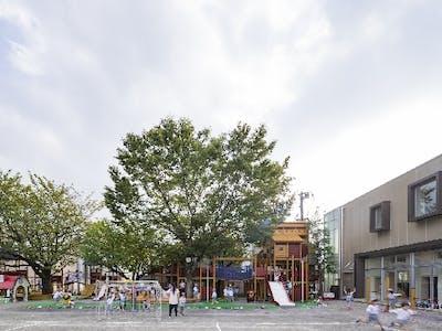 学校法人秋本学園 浦和つくし幼稚園の画像・写真