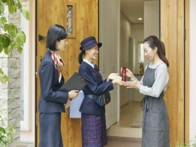京滋ヤクルト販売株式会社の画像・写真