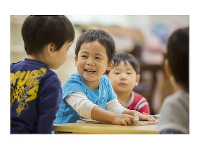 株式会社日本保育サービスの画像・写真