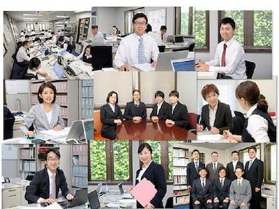 東葉社会保険労務士法人の画像・写真