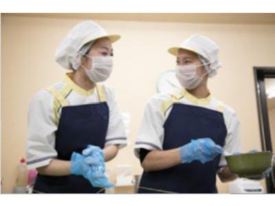 日清医療食品株式会社 横浜支店の画像・写真