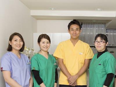 医療法人社団 徳和会 白山歯科医院の画像・写真