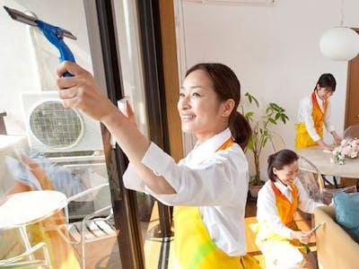 ミニメイドサービス三鷹店の画像・写真