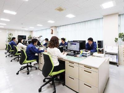 株式会社エッチアイ技研の画像・写真