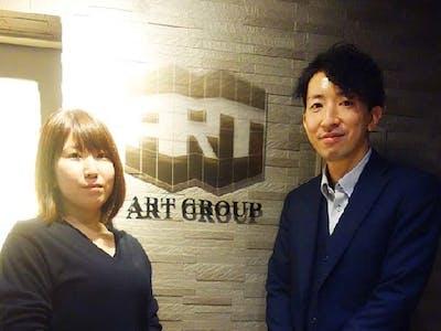 株式会社アートマネジメントの画像・写真