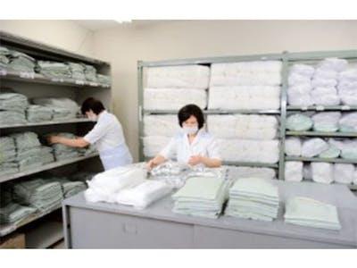 ワタキューセイモア株式会社 関東支店の画像・写真