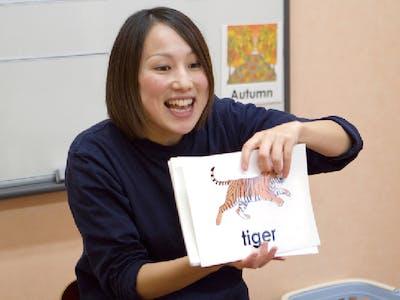 EQWELチャイルドアカデミー横浜駅前教室の画像・写真