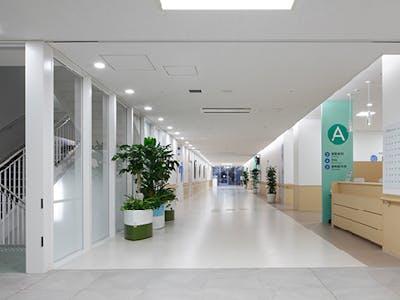 東京ベイ・浦安市川医療センターの画像・写真