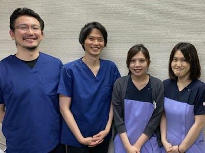 医療法人社団日坂会の画像・写真