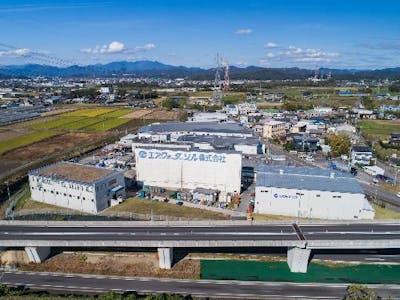 エア・ウォーター・ゾル株式会社の画像・写真