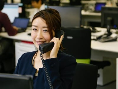 株式会社エス・エム・エスの画像・写真