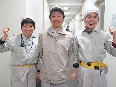 イオンディライト株式会社 和歌山センターの画像・写真