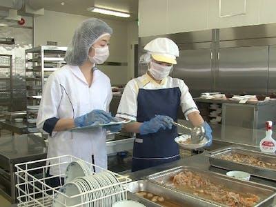 日清医療食品株式会社 関西支店の画像・写真