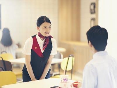 日本マクドナルド株式会社の画像・写真