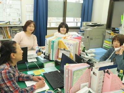ケアパートナー株式会社の画像・写真
