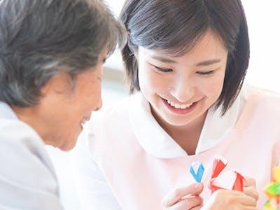 社会福祉法人賛育会 東京清風園の画像・写真