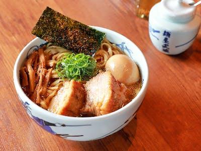 株式会社 麺屋武蔵の画像・写真