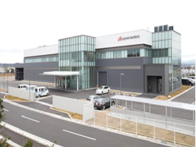 朝日インテック株式会社の画像・写真