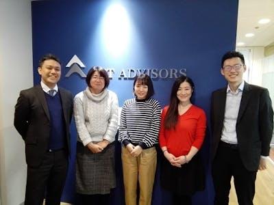 アクトアドバイザーズ株式会社の画像・写真