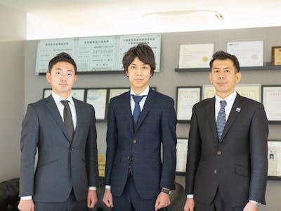株式会社K-FIRSTの画像・写真