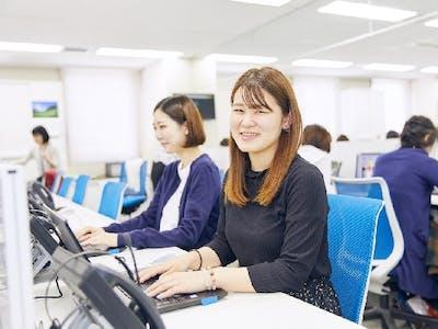 トランスコスモス株式会社 東北課の画像・写真