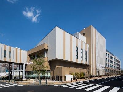 総合東京病院の画像・写真