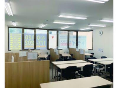 個別指導塾 トライプラス川口西口校の画像・写真