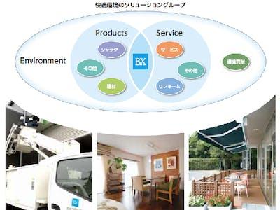 文化シヤッター株式会社 九州支店の画像・写真