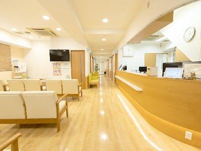 綾瀬中央診療所の画像・写真