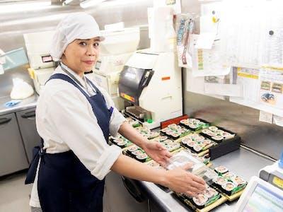 中島水産株式会社の画像・写真