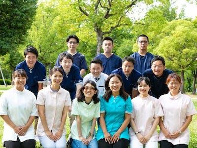 一般社団法人大阪訪問鍼灸マッサージ協会の画像・写真