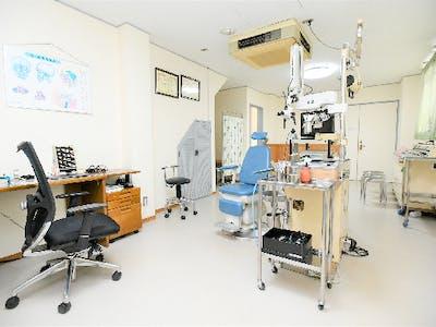 医療法人社団則由会水島耳鼻咽喉科の画像・写真