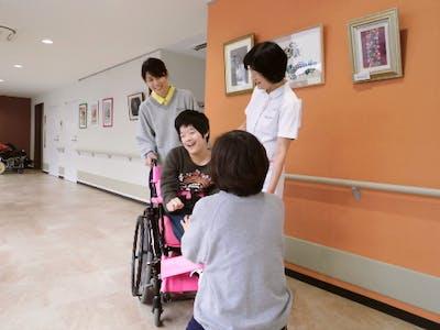 (社福)千葉県福祉援護会 障害者通所施設 アトリエ プレジュの画像・写真