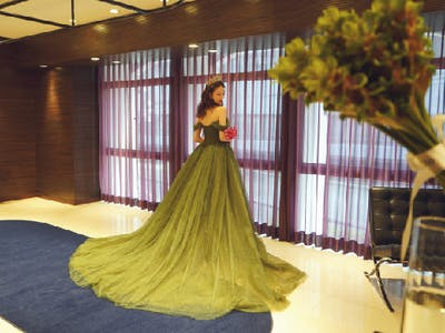 S.eri Wedding Dress Shopの画像・写真