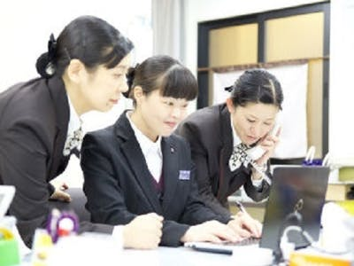 アルファクラブ武蔵野株式会社 熊谷支社 エンドライフサポート株式会社の画像・写真