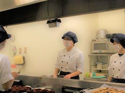 サンフラワー・A(株)の画像・写真
