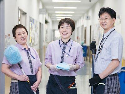株式会社片倉キャロンサービスの画像・写真