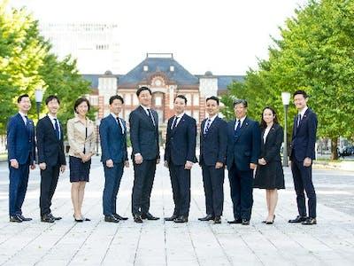 株式会社アンバー・アセット・マネジメントの画像・写真