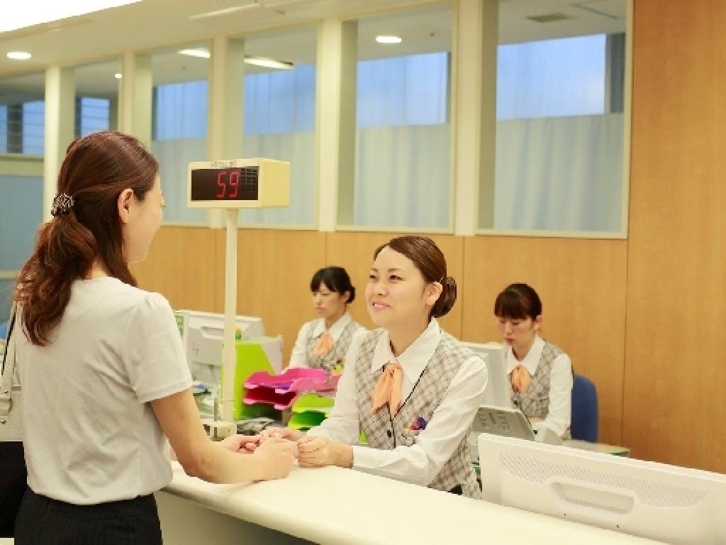 病院 徳島 県立 中央