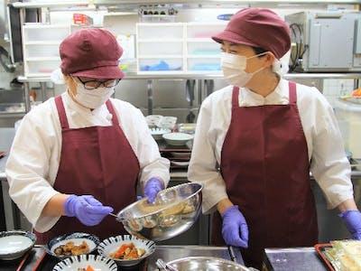 SOMPOケアフーズ株式会社の画像・写真