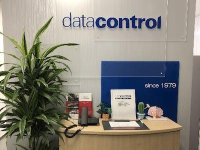 株式会社データコントロールの画像・写真