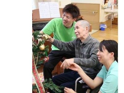社会福祉法人友愛会の画像・写真