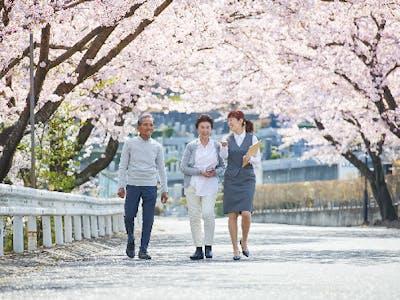 宗教法人 證大寺 森林公園昭和浄苑の画像・写真