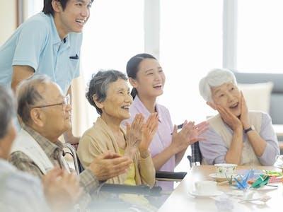 社会福祉法人 安心会 介護老人福祉施設 浦和ふれあいの里の画像・写真